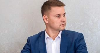Упакуем и вывезем, – мэр Ровно сделал скандальное заявление о ромах