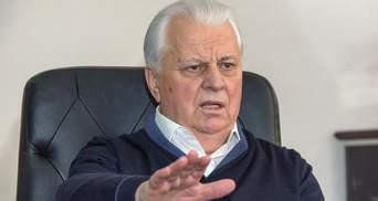 Україна в ТКГ закликала звільнити 4 важкохворих бранців