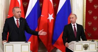 """Новый """"Карабах"""" Путина: поражение от Турции в Центральной Азии ослабит позиции РФ в Крыму"""