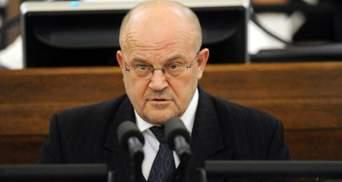 Латвійського депутата підозрюють у шпигунстві на користь Росії