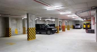 Зручне та ефективне паркування: все, що потрібно знати про підземну автостоянку