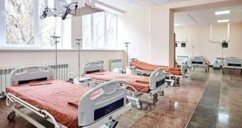 У лікарнях Укрзалізниці НАБУ проводить обшуки