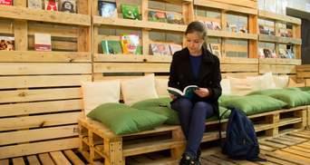 Бестселлеры и истории украинок: 15 книжных новинок