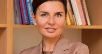 Має мільйони та діаманти: нова ректорка Харківського університету подала декларацію