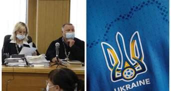 """Головні новини 10 червня: суддів Стерненка звільнили, УЄФА проти напису """"Героям слава"""" на формі"""