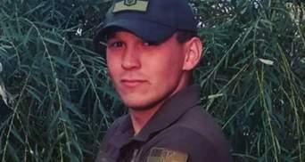 На Київщині зник 21-річний військовий: немає 3 місяці, а поліція його не шукає