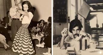 Таке вже не побачиш: як виглядали люди у ХХ столітті – фото
