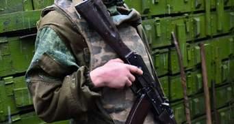На Луганщине объявили о подозрении участникам банды боевиков: они – в розыске