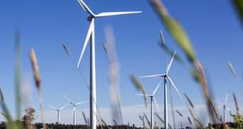 Канада хоче інвестувати майже 1 мільярд доларів у відновлювані джерела енергії
