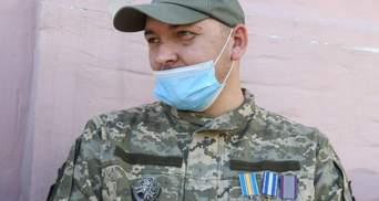 Свои сдали, – бывший пленник боевиков Деев рассказал, как попал в плен