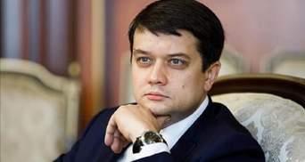 Важливо знати, на які поступки піде Росія заради води в Криму, – Разумков