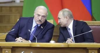 Росія неприваблива для білорусів, – журналіст Калиновський
