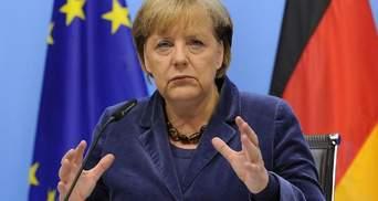 """Меркель хоче """"перетворити"""" Україну на експортера водню, – ЗМІ"""