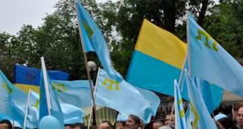 Минреинтеграции запустило крымскотатарскую версию сайта