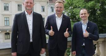 SoftServe потратит 50 миллионов долларов на застройку территории бывшей колонии во Львове