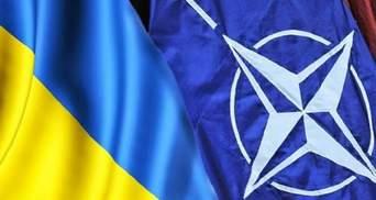 В НАТО обещают уже в скором времени усилить сотрудничество с Украиной