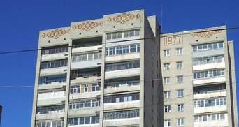 В Днепре пенсионерка выпала с балкона 9 этажа: у нее не было близких родственников