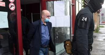 Підозрюють у шпигунстві на користь Росії: у Латвії арештували депутата