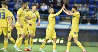 Зіркові Нідерланди, міцна Македонія та грізна Австрія: що чекає Україну в групі Євро-2020