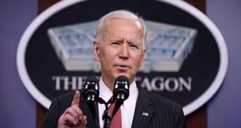 У Пентагоні детально розповіли, що містить новий пакет допомоги для України