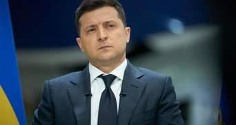 Зеленский утвердил 3-летнюю стратегию развития правосудия: что будет с судьями КСУ