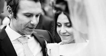 Святослав Вакарчук розійшовся з дружиною: романтичні фото ексзакоханих