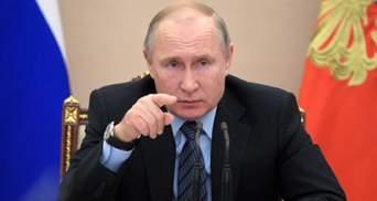Як у Білорусі: у Росії каратимуть за розповсюдження даних про силовиків