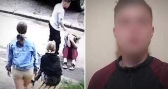 Прошу вибачення перед народом України: кривдник дівчини з Харкова записав звернення – відео