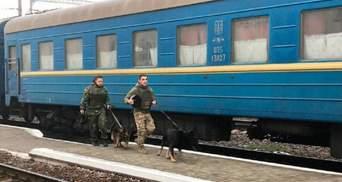 Смерть мужчины в поезде Рахов – Киев: за дело взялась полиция