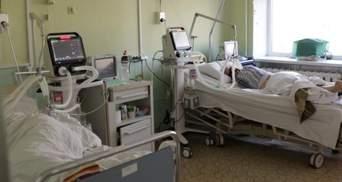 В Україні менше тисячі нових хворих на коронавірус за минулу добу