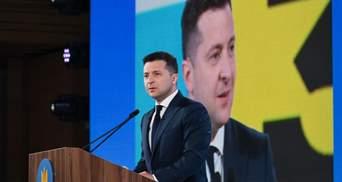 Зеленский хочет 4 тысячи долларов, – Шкарлет о зарплатах педагогов Президентского университета