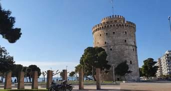 Лоукостер SkyUp запускає польоти до ще одного туристичного міста в Греції