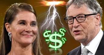 Как распутать и поделить 148 миллиардов: развод Билла и Мелинды Гейтс продолжается