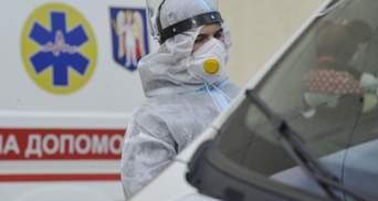 Головний санітарний лікар прогнозує в Україні четверту хвилю коронавірусу