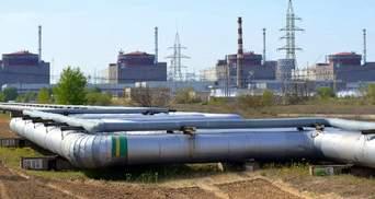Найбільша в Європі: Запорізька АЕС відключила енергоблок