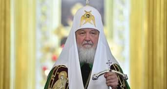 Пообещал вечную жизнь: патриарх Кирилл призвал россиян не бояться воевать – видео