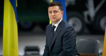Зеленський привітав підтримку України лідерами країн G7