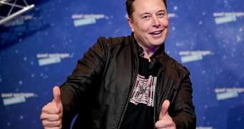 Tesla знову почне приймати біткойн: Ілон Маск назвав головну умову