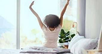 """Як стати """"жайворонком"""": ефективні методи, що допоможуть легко прокидатися зранку"""