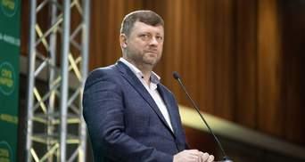 """Не в довічному рабстві, – Корнієнко про те, чи може від """"Слуги народу"""" відділитись нова партія"""