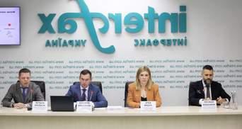 """4 кроки для боротьби з олігархами: команда """"Голосу"""" презентувала антиолігархічний пакет"""