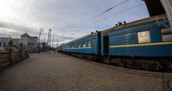Пассажиры не любят ремни, – начальница поезда Рахов – Киев, в котором умер мужчина