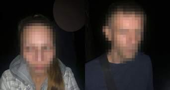 У львівському парку поліція затримала двох наркодилерів: фото