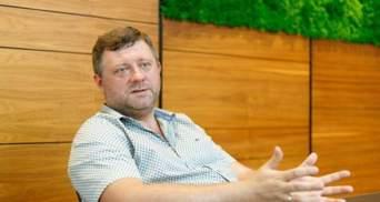 Корниенко рассказал, сколько нардепов в Раде могут попасть под определение олигарха