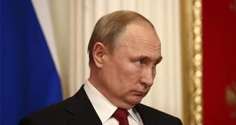 У нас немає звичаю когось вбивати, – цинічне інтерв'ю Путіна напередодні зустрічі з Байденом