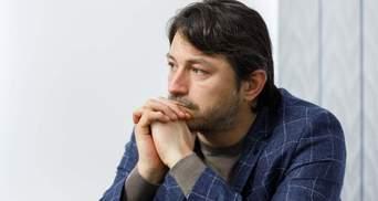 Притула ответил, чем он отличается от Зеленского и Порошенко