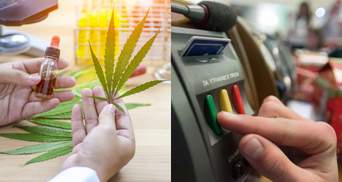 """Легалізація медичного канабісу: Корнієнко розповів, чи підтримують законопроєкт """"слуги"""""""