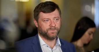 """Мы не голосуем за """"шкурные"""" вопросы, – в """"Слуге народа"""" отрицают влияние Коломойского"""