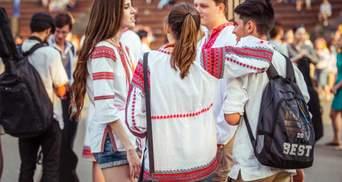 В сети опубликовали детали о родных языках для каждой общины в Украине