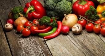 """На Львівщині суттєво зросли ціни на м'ясо та овочі з """"борщового набору"""""""
